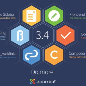 Joomla! 3.4.5 Released